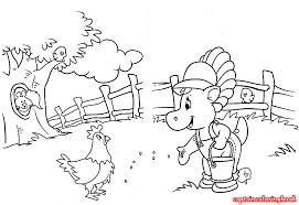 barney friends coloring book barney und freunde malvorlagen