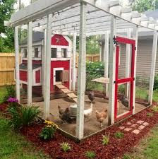 Backyard Chicken Coop Ideas 75 Creative And Low Budget Diy Chicken Coop Ideas For Your