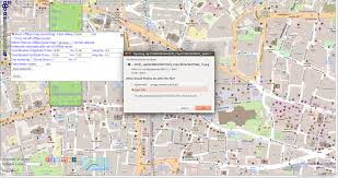 Maps For Openwebgis Is Free Online Gis One Of The Methods To Create And