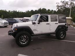 lexus suv jacksonville pre owned 2013 jeep wrangler unlimited unlimited sport convertible