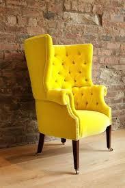 yellow arm chair u2013 monplancul info