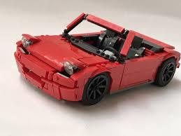 lego toyota lego ideas toyota mr2