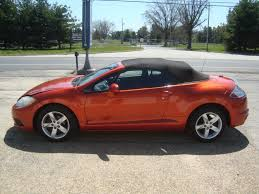 wrecked lexus suv for sale no leaks 2009 mitsubishi eclipse spyder gs convertible rebuildable