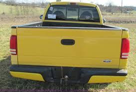 1999 Dodge Dakota Truck Bed - 1999 dodge dakota sport pickup truck item i3077 sold ap