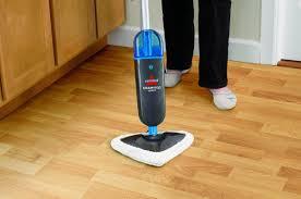 wood floor steam cleaner