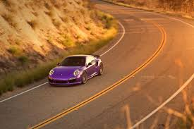 vintage orange porsche purple turbo on hre wheels rennlist porsche discussion forums