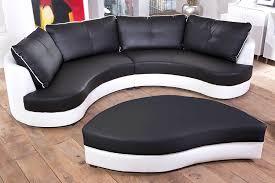 couch mit hocker rundsofa mit hocker