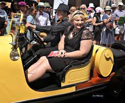 napier daily photo art deco 2015 vintage car parade part 9