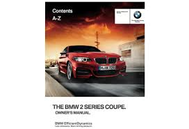 2 series owners manual