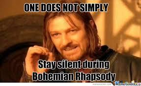 Bohemian Rhapsody Memes - bohemian rhapsody by shiko meme center