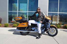 new 2015 cvo ultra limited in gold rush carbon dust sherri