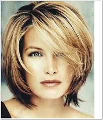 back view of choppy layered haircuts layered haircut for thick hair dhairstyles