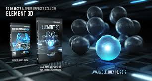 Video One 3d Video Copilot After Effects Tutorials Plug Ins And Stock