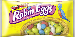 malted easter eggs easter controversy robin eggs diet coke babies