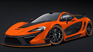 orange mclaren wallpaper orange car mclaren p1 wallpaper image 11635 wallpaper high