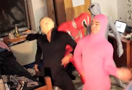 Meme Harlem Shake - the harlem shake meme that s making the internet a funner place