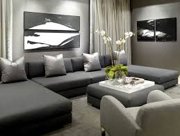 Luxury Sectional Sofa Furniture Design Donghia Showroom Dania - Sectional sofa design
