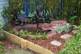 Pond Ideas For Small Gardens by How To Install A Pond The Easy Way Youtube