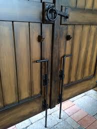 Garage Door Sliding by How To Install A Garage Door Slide Lock Wageuzi