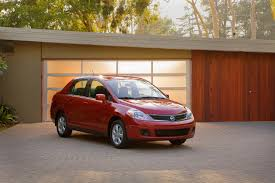 nissan versa sedan review 2011 nissan versa priced for the us