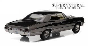 matchbox chevy impala amazon com 1967 chevrolet impala sport sedan black chrome edition