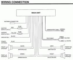 wiring diagram sony car cd wiring diagram player harness chevy