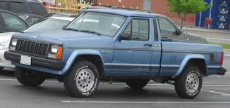 jeep comanche pictures posters news topworldauto u003e u003e photos of jeep comanche sportruck photo galleries