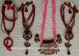indian beaded necklace images Indian beaded jewellery manufacturer indian tribal jewellery jpg