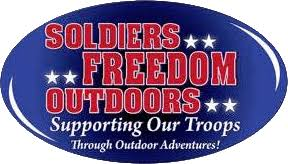 soldiers freedom outdoors