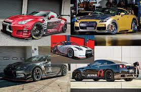 nissan gt r news photos and reviews page2