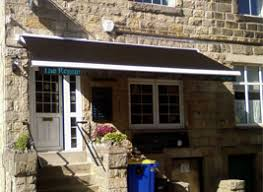 Shop Awnings Shop Canopy Suppliers In Uk Canvasman