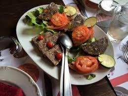 la cuisine aux images la ferme aux cerfs le houga ร ว วร านอาหาร tripadvisor