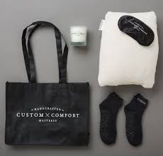 Custom Comfort Mattress Enter The Custom Comfort Mattress Holiday Giveaway Over The Top