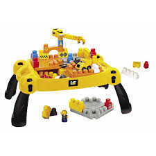 mega bloks table toys r us mega bloks cat ultimate construction site 7860 mega bloks toys