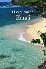 Hawaii travel info images The essential travel guide to kauai hawaii kauai hawaii and jpg
