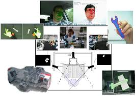 itracku robotics and embedded systems