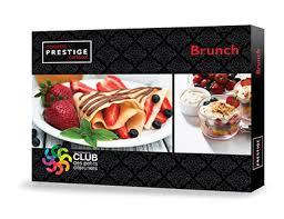 cuisine et delice prestige gift box café miche et délice