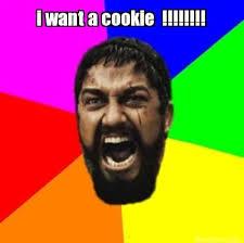 Memes Creator Online - meme faces i want a cookie