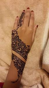 easy mehendi design for back makedes com