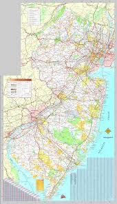 Hudson Bergen Light Rail Map New Jersey Transport Map U2022 Mapsof Net