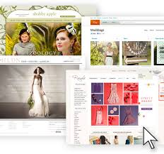 wedding websites 25 top fashion resources online weddingbells
