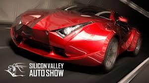 silicon valley auto show san jose tickets n a at san jose