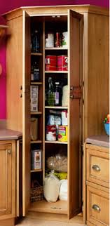 kitchen corner pantry cabinet the organized kitchen corner pantry cabinet inspiration home design