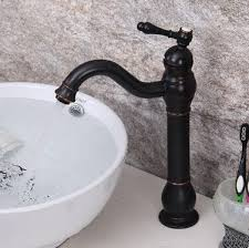 Cheap Bronze Bathroom Faucets by 126 Best Bathroom Sink Faucets Images On Pinterest Bathroom Sink