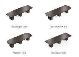 Conference Table With Chairs Conference Tables And Chairs Boardroom Furniture