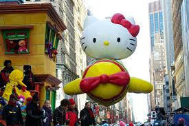 what to expect macy s thanksgiving day parade 2014