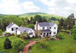 Walled Garden For Sale by Charlottesville Farms And Estates For Sale