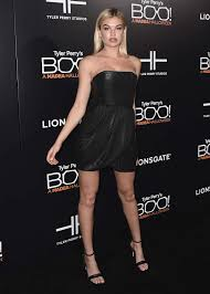 meredith hennessy boo a madea halloween premiere 07 gotceleb