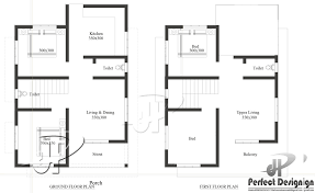 Contemporary Home Designs And Floor Plans 1315 Sq Ft Contemporary Home Designs U2013 Kerala Home Design