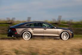 audi a7 3 0 touring edition stasis race bred adrenaline